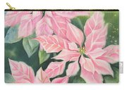 Pink Delight Carry-all Pouch by Deborah Ronglien