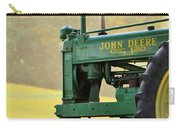 Resting Carry-all Pouch by JD Grimes