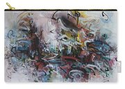Seascape206 Carry-all Pouch