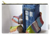 Tardis Ll Carry-all Pouch