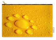 Water Flower Carry-all Pouch by Carlos Caetano