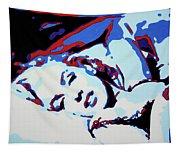 Marilyn Tapestry