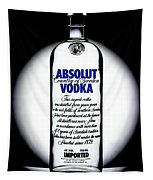 Absolut Vodka Tapestry