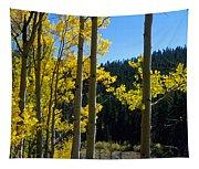 Aspen Vista Tapestry