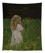 Flowers For You Tapestry