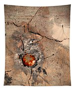 Metallic Tapestry