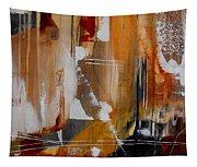 Turbulent Times  II Tapestry