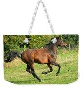 Gallop Weekender Tote Bag