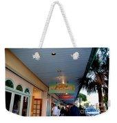 Jimmy Buffet's Margaritaville Key West Weekender Tote Bag