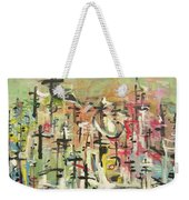Blow Me Down11 Weekender Tote Bag