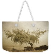 A Sky The Colour Of Memory Weekender Tote Bag