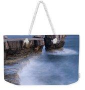 Dorset Seascape Weekender Tote Bag