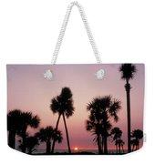Hawaiian Delight Weekender Tote Bag