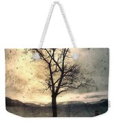 January 12 2010 Weekender Tote Bag