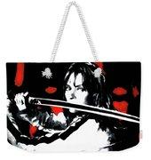 Kill Bill Weekender Tote Bag