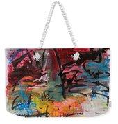 Landscape Sketch27 Weekender Tote Bag
