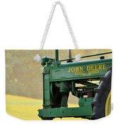 Resting Weekender Tote Bag by JD Grimes