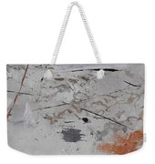 Righteous Judgment Two Long Weekender Tote Bag