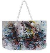 Seascape206 Weekender Tote Bag