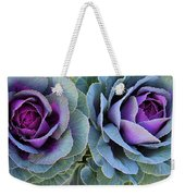 The Cabbage Patch Weekender Tote Bag