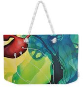 Their Continual Course Weekender Tote Bag