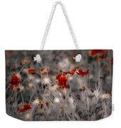 Wildflowers Of The Dunes Weekender Tote Bag