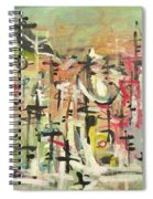 Blow Me Down11 Spiral Notebook