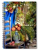 Colbolt Spiral Notebook