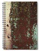 Patient Whispers Spiral Notebook