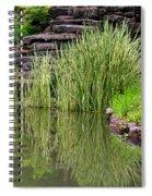 Peaceful Spot Spiral Notebook