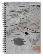 Righteous Judgment Two Long Spiral Notebook