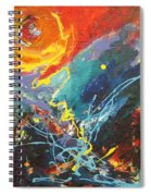 The Narrows Spiral Notebook