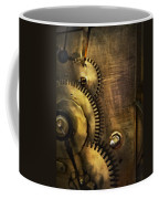 Steampunk - Toothy  Coffee Mug