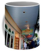 Jimmy Buffet's Margaritaville Key West Coffee Mug
