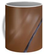 Theatrical Lights Give The Surface Coffee Mug by Jim Richardson