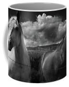 Us Coffee Mug by Jerry Cordeiro