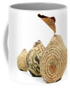 Quinces Coffee Mug