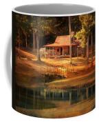 A Place To Dream Coffee Mug