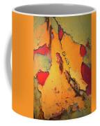 Aging In Colour 6 Coffee Mug