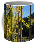 Aspen Vista Coffee Mug