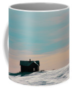 Baby Blue Coffee Mug by Jerry Cordeiro