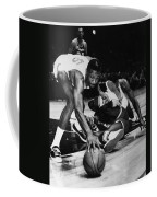 Bill Russell (1934- ) Coffee Mug by Granger
