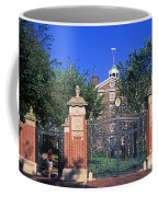 Brown University Coffee Mug