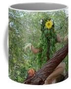 California Girl Coffee Mug by Bob Christopher