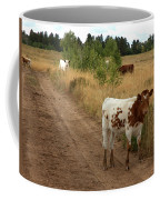Colorado Calf Coffee Mug