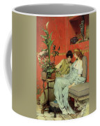 Confidences Coffee Mug