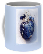 Don't Be Blue Coffee Mug
