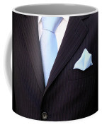 Groom's Torso Coffee Mug by Carlos Caetano