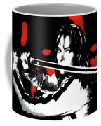 Kill Bill Coffee Mug