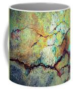 Life Lines Coffee Mug